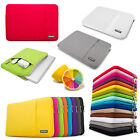 "Notebook laptop Sleeve Case Carry Bag Pouch Cover 11 12 13 14 15.6"" HP Pavilion"