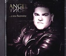 ANGEL - ... A NEW BEGINNING - CD /  EX-CANTANTE DE SON BY FOUR