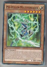 YU-GI-OH Psi Hüllen Multithreader Common INOV-DE029 NEU!