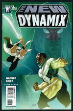 THE NEW DYNAMIX US WILDSTORM COMIC VOL.1 # 2of5/'08