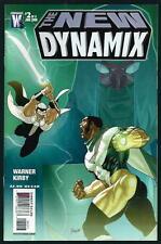 THE NEW DYNAMIX US WILDSTORM COMIC VOL.1 # 2of5/'08