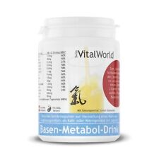SlimWorld Basen-Metabol-Drink - Swiss VitalWorld - 145g