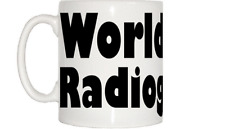 World's Best Radiographer Mug