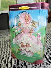 BARBIE AS LITTLE BO PEEP (1995) COLLECTOR EDITION AGES OVER 3 YRS