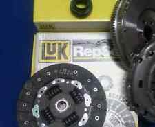 AUDI A4 1.8T , A6 1.8 T, PASSAT 1.8T LUK DUAL MASS FLYWHEEL DMF AND CLUTCH KIT