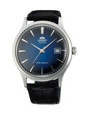 Orient Bambino Version 4 V4  FAC08004D AC08004D Blue Classic Watch