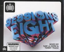 Sessions Eight - Sessions Eight 2CD excellent