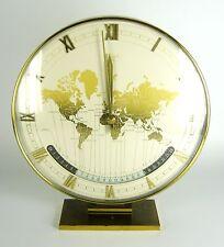 Kienzle Automatic Uhr / Tischuhr / Weltzeituhr WORLDTIMER Heinrich Möller +