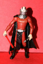 STAR WARS 30TH DARTH MALAK LOOSE COMPLETE