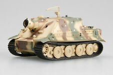 EM36101 - EASY MODEL - WWII ARMOUR - 1:72 - STURMTIGER PZSTUMRKP - 1001