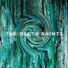 Delta Saints,the - Bones - CD