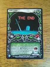 Yu Yu Hakusho TCG CCG The End Exile Promo TP3 Mint Condition Card