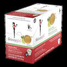 24 Ct. Box SKINNY GIRL MOJITO MINT Green Tea K-Cups (Keurig 2.0 Compatable)