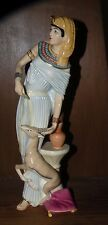ROYAL DOULTON porcelain figurine EGYPTIAN QUEENS CLEOPATRA HN 4264 #298 of 950