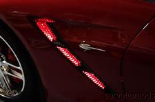 C7 Corvette Stingray/Z06 2014+ LED Strip Lighting - Side Fender Vents