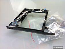 """HP 2.5"""" HDD SDD SATA Einbaurahmen, 598787-001 EliteBook 2540P, 8440P, 608720-001"""
