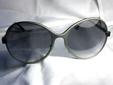 RARE LAMBORGHINI 1980  ALL  ALUMINUM   ITALIAN  SUNGLASS   NEW & NEVER SOLD!!