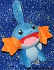 New Mudkip Poke Plush Doll Toy Pokemon ORAS 2015 USA Release USA Seller
