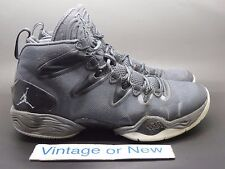 Nike Air Jordan XX8 28 SE Dark Grey White Black Cool Grey sz 8