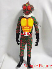 "Kamen Rider Amazon Figure 15"" RAH-450 Medicom Toy JAPAN MASKED TOKUSATSU"