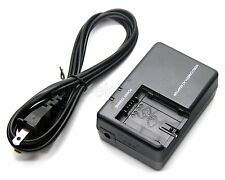 New Battery Charger For Panasonic PV-DAC-14D VSK0631B VSK-0631B VW-AD11E NV-GS6