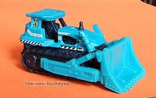 2008 Matchbox Loose Ground Breaker Matte Teal Green Multi Pack Exclusive Cool