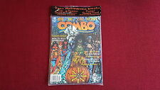 Combo #10 (November 1995)(Chaos Comics, Dave Sim, Jeff Smith)