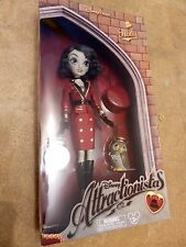 DISNEY PARKS HOLLY ATTRACTIONISTAS DOLL HOLLYWOOD TOWER OF TERROR