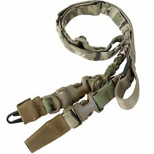 Condor Genuine Multicam US1009 STRYKE Tactical Single Two Point Bungee Sling