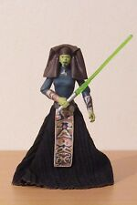 Star Wars Revenge Of The Sith Luminara Unduli figure LU1