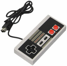 Wired WII Adapter Controller Gamepads Joystick Joypad For Nintendo Classic
