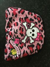 Pink Cookie -  Children's Gift Set Earrings And Coin Purse B N I B!