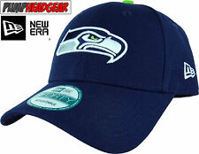 Seattle Seahawks New Era 940 The League NFL Adjustable Cap