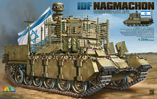 Tiger Model 4616 1/35 IDF Nagmachon Doghouse-Late APC