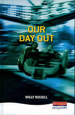 Willy Russell Our Day Out (Heinemann Plays For 14-16+) Very Good Book