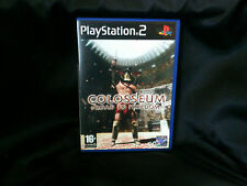 Colosseum: Road To Freedom, PlayStation 2 Game, Trusted Ebay Shop