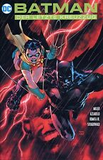 BATMAN-DARK KNIGHT:DER LETZTE KREUZZUG Last Crusade JIM LEE-VARIANT (US DK 3 #1)