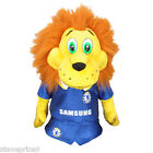 CHELSEA FC GOLF CLUB MASCOT HEAD COVER. STAMFORD THE LION. BRAND NEW.