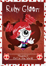Ruby Gloom - Happiest Girl in the World - Valentine's Edition, New DVDs