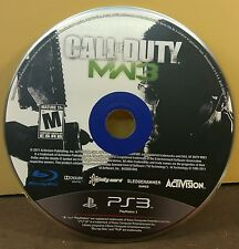 CALL OF DUTY: MODERN WARFARE 3 (PS3) USED AND REFURBISHED (DISC ONLY) #10919