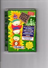 South Park: DVD-Volume 03 (1. Staffel) DVD #12084