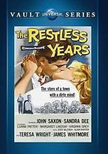 Restless Years, Good DVD, Teresa Wright, Sandra Dee, John Saxon, Helmut Käutner