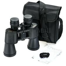 180 x 100 Zoom Day Night Vision Outdoor Travel Binoculars Hunt Telescope+Case
