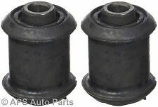 2 x Saab 9-3 9-5 Front Axle Left Right Lower Control Arm Wishbone Bush