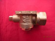 BAXI PLATINUM 15HE & 24HE VALVOLA GAS GAS GALLO FLANGIATO 5107787