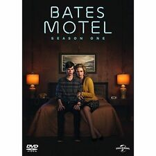 Bates Motel: Season 1 [DVD]