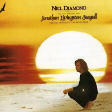 "12"" Neil Diamond Jonathan Livingston Seagull 70`s CBS (mit Booklet)"