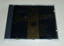 v/a FINA'S FIRST COLLECTION Vol. 1 CD 1990 BMG Ariola Les McKeown Blue System