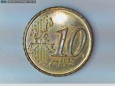 FAUTEE :10 CENTS EURO 2000 ? PAYS BAS AVEC COIN EBRECHE