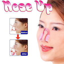 Nose Up Shaping Shaper Lifting Bridge Straightening Beauty Clipper Nose Reshape
